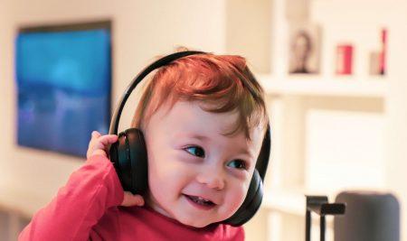Estimulación musical: melodías que despiertan el cerebro de nuestros pequeños
